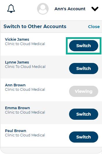 3c. choose patient