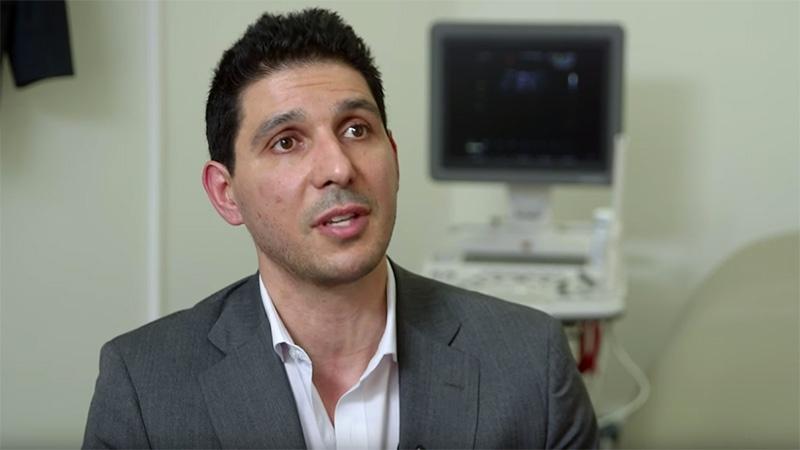 Dr. Joseph Sgroi uses Clinic to Cloud