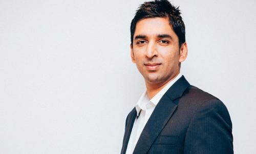 Dr Niranjan Sritharan uses Clinic to Cloud