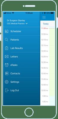 Doctor Smartphone App