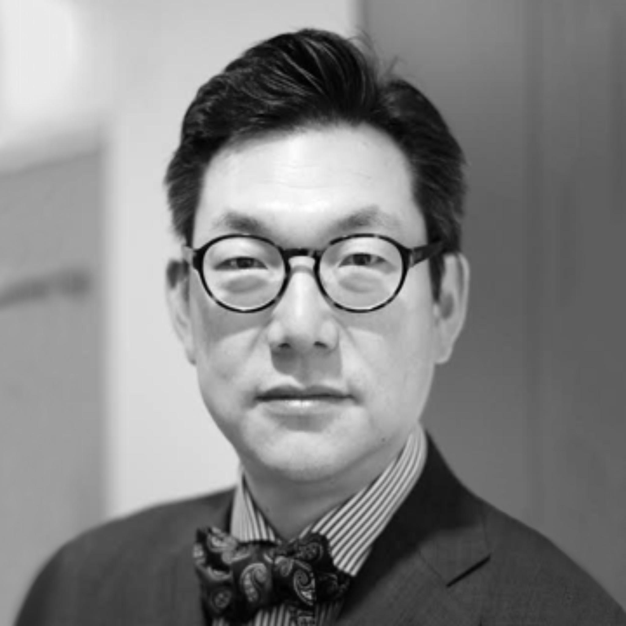 Dr Andrew Chang