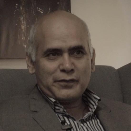 Dr Pankaj Arora