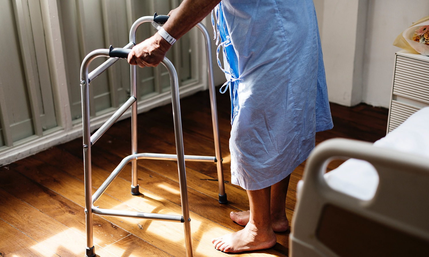 How Australia's ageing population is changing our healthcare system