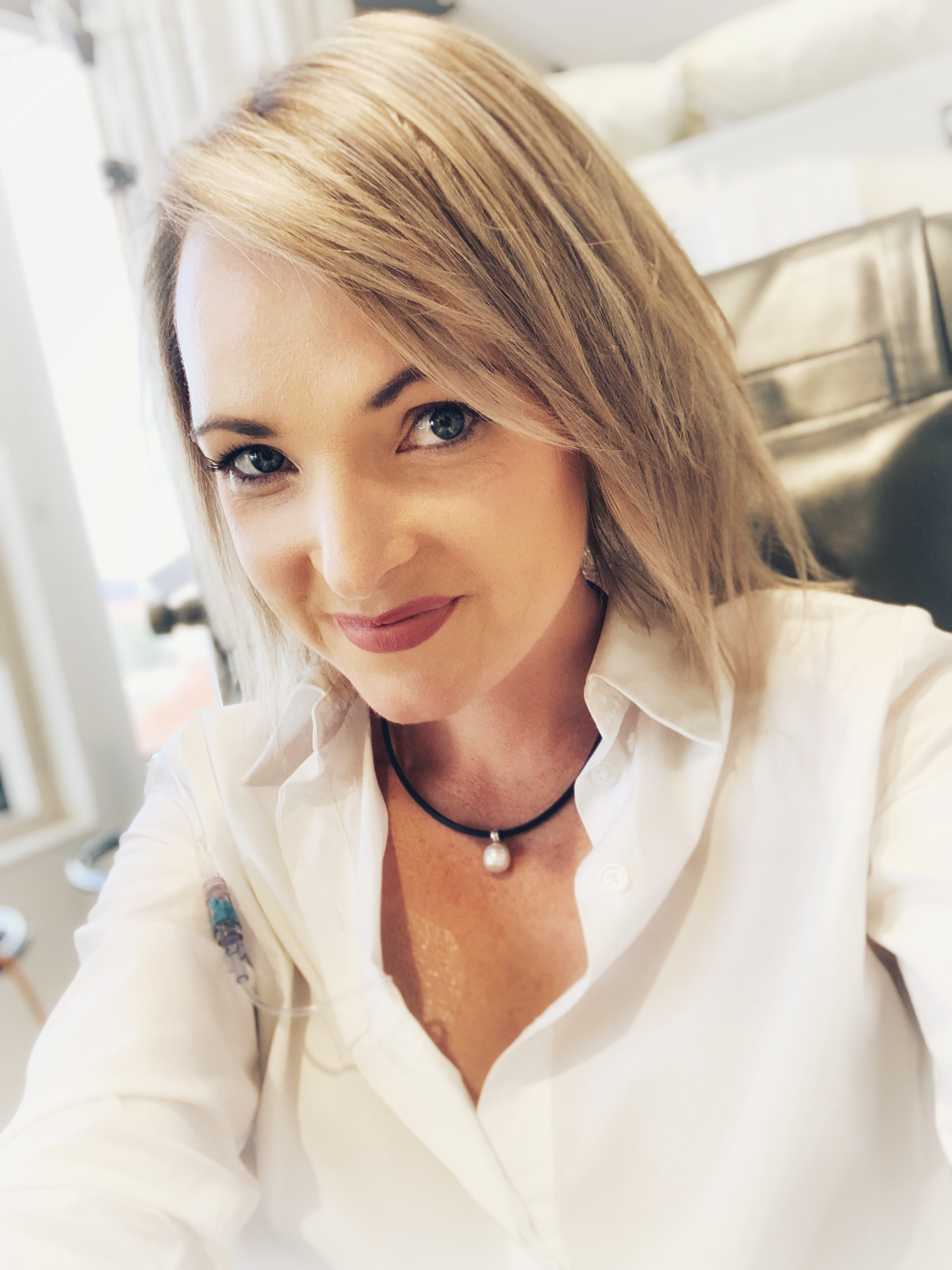 Nicole Cooper Practice Manager