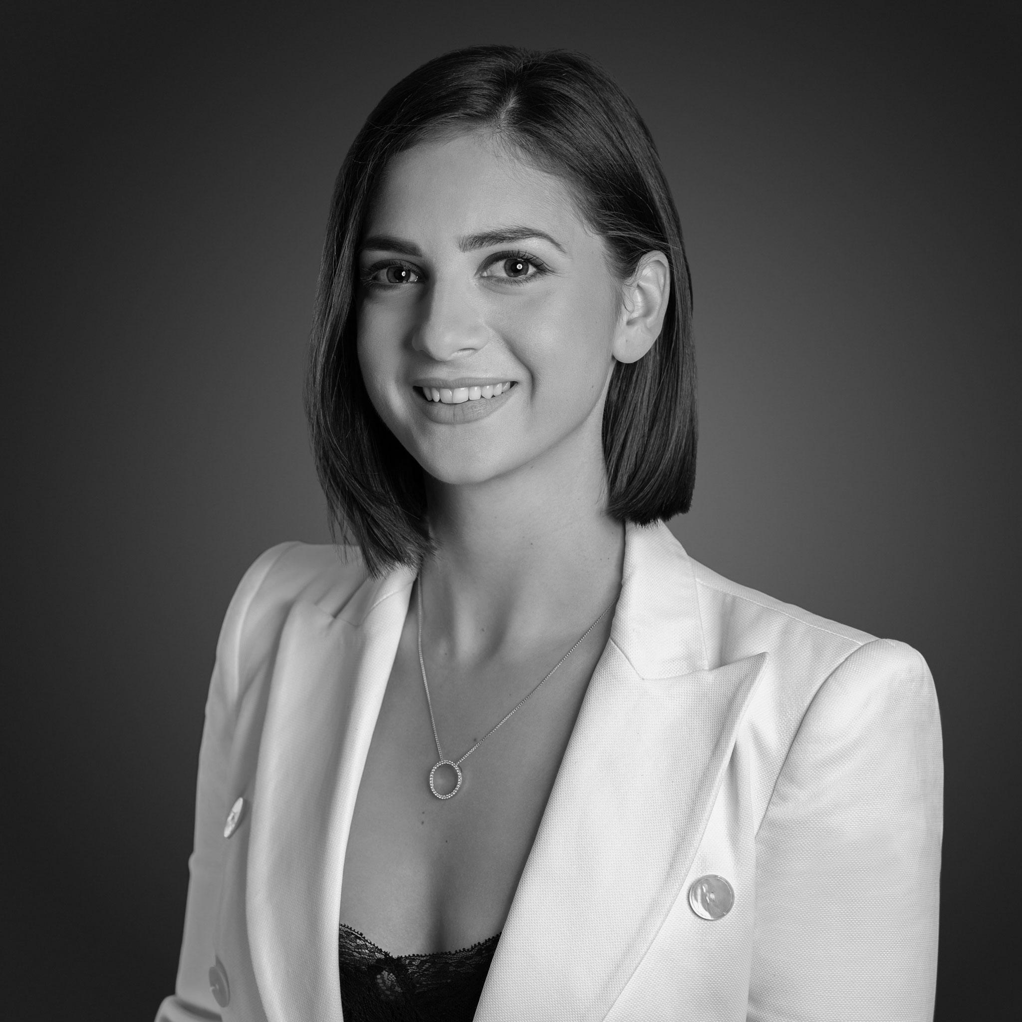 Giovanna Ayoub