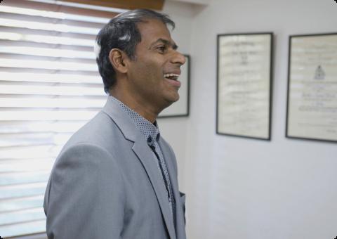 Dr T.A. Sudhahar