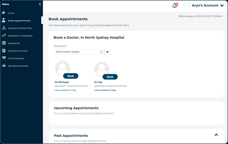 Patient Portal (2)